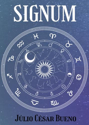 Capa de Livro: Signum